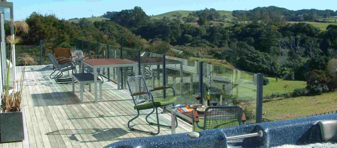 Baystay B & B – Bay of Islands