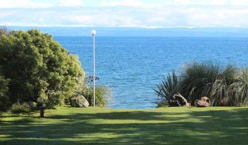Rotonui Lodge- Waitahanui, Taupo