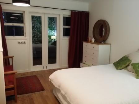 Gay Auckland Bed and Breakfast