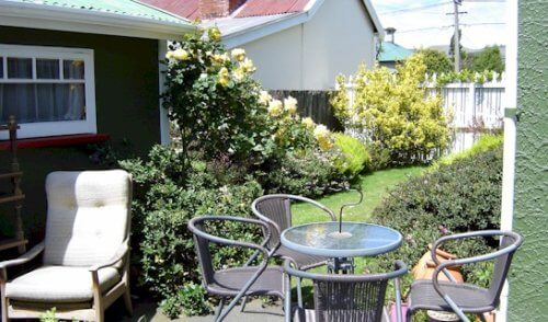 Designer Cottage – Christchurch