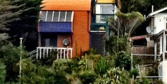 Koromiko Homestay – Wellington